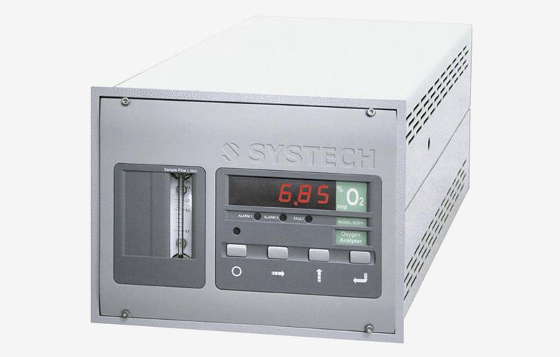 永野電機産業様酸素濃度計(ガルバニ電池式)